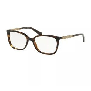 NEW COACH 5485 TORTOISE EYEGLASSES FRAME 54-17